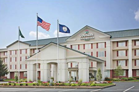 Country Inns And Suites Fredericksburg United States